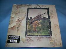 "LED ZEPPELIN LED ZEPPELIN IV ""THE CLASSIC 4TH ALBUM"" ON 180 GRAM VINYL LP SEALED"