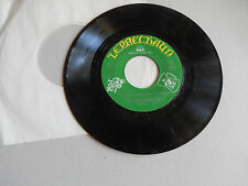THE MCCARTY'S dear old donegal/i'll take you home again kathleen LEPRECHAUN   45