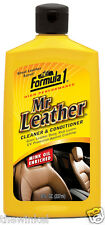 Formula 1 Mr Leather Cleaner & Conditioner 237ml