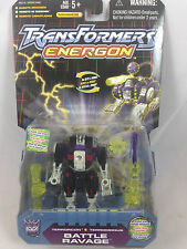 Transformers Energon Battle Ravage NEW MIB