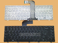 FOR Dell Inspiron 14R N4050 M4040 N4110 N4120 M4110 15R N5040 N5050 Keyboard US