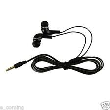 3.5mm Stereo In Ear Earphone Earbud Headphones Headset for HTC iPad iPhone