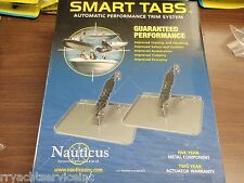 SMART TABS BOATS 10TO12FT 8-15HP 338-ST78020 SEE LIST MARINE BOAT TRIM TAB