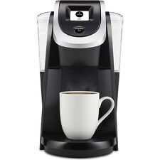 Keurig 2.0 K250 Coffee Maker Brewing System - Black
