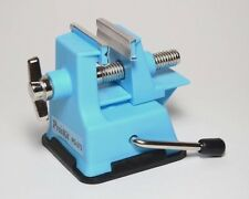 Eclipse Pro's Kit Mini-Tabletop Suction Vise Press Clamp for Hobby Crafts Models