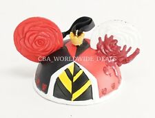 NEW Disney Parks Queen Of Hearts Mickey Ear Hat Ornament