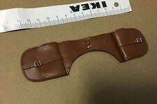 Custom Made 1/6 Scale Clint Eastwood Saddle Bag For Hot Toys Body cowboy head
