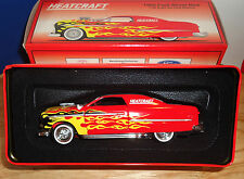 HEATCRAFT DIE CAST REPLICA 1950 FORD STREET ROD 1:38 2003 Crown Premiums 61M90