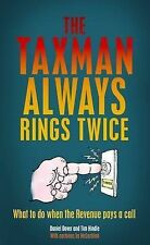 The Taxman Always Rings Twice, Daniel Dover And Tim Hindle