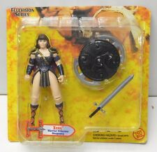 HERCULES XENA Warrior Princess Action Figure Toy Biz 1996 NIP