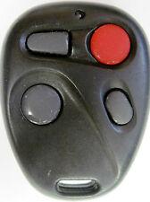 keyless entry remote controller Aftermarket EM78P156ELP keyfob clicker opener