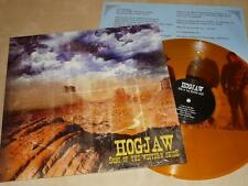 LP hogjaw sons of the western skies orange vinyle/southern rock usa 2012
