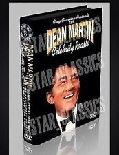 DEAN MARTIN CELEBRITY ROAST COMPLETE SET 51 ROASTS FREE SHIP NEW!