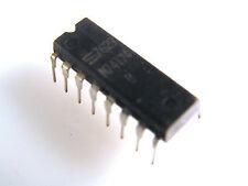 Signetics SN74174 B Esagonale Scatto Flop TTL Circuito Integrato 1 pezzo