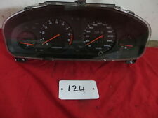 originale tacho kombiinstrument gauge honda civic vti mc2 mb6  b18c4 motor