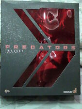 Hot Toys HT  Predators Tracker Predator