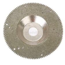 100mm Diamond Coated Cutting Disc Saw Blade Cut Off Wheel 80 Grit New