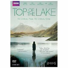 Top of the Lake (DVD, 2013)