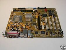 ASUS P5VD2-X rev:1.00G Socket LGA 775 Intel Motherboard +CPU 3.06GHz +RAM 512Mb
