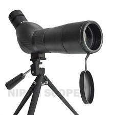 15-45x60 compact spotting scope. 15x to 45x magnification, 60mm lens