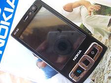 Telefono Cellulare NOKIA N95 8GB RICONDIZIONATO  GRADO A