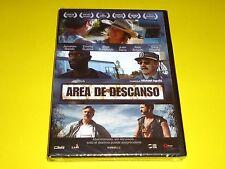 AREA DE DESCANSO - Michael Aguilo - Precintada