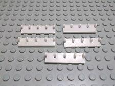 Lego 5 weiß 1x4 Autodach Halter vertikal  4625  Set 1774 6597 4020 7190