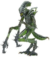 "Aliens - 7"" Scale Action Figure - Series 10 - Mantis Alien - NECA"
