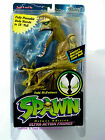 Todd McFarlane's SPAWN Deluxe Edition ULTRA-ACTION FIGURES MALEBOLGIA 1996 MOC
