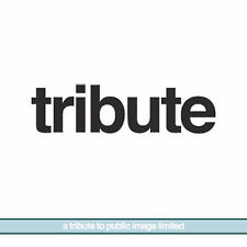 Various Artists A Tribute To Public Image Limited CD