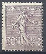 TIMBRE FRANCE  n°133 NEUF** COTE 550€