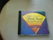 Trivial Pursuit CD-ROM Edition (1996) For Windows