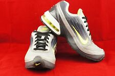 Nike Air Max Neon Green/Gray/White Size 8.5 386451 001