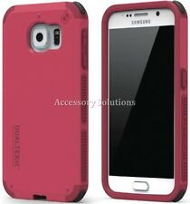 PureGear Samsung Galaxy S6 Dualtek Extreme Impact Rugged Case Cover, 4 Colors