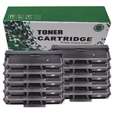 10 Pack MLT-D111S Toner Cartridge Replace for Samsung 111S Xpress M2020W M2070FW