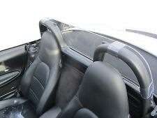 Porsche Boxster Windscreen Wind Deflector Windblocker - Lifetime Warranty