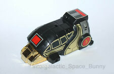 1995 Bandai Power Rangers Mighty Morphin Thunderzord Foot / Shoulder / Arm #2