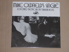 MIKE OLDFIELD -Opening Theme From Tubular Bells- 7""