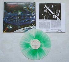 "Lawnmower Deth ""Ooh Crikey It's.."" FDR Green/White Splatter Vinyl - NEW!"