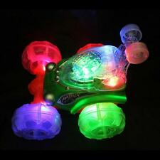 2016 Kids Toys Electric Car toys Brand Toy Car LED Light With Musical Car Gift