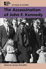 Assassination of JFK (At Issue in History)