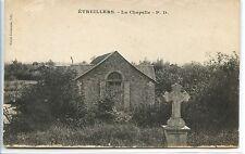 CP 02 Aisne - Etreillers - La Chapelle