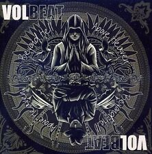 Beyond Hell/Above Heaven - Volbeat (2012, CD NEUF)