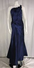 Melinda Eng Evening Gowns Purple Size 4