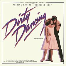 DIRTY DANCING (Original Soundtrack)   (LP Vinyl) sealed