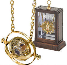 Harry Potter  Hermione's Time-Turner Necklace Pendant The Noble Collection