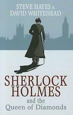 Sherlock Holmes And The Queen Of Diamonds-ExLibrary