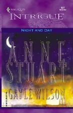 Night And Day Author: Anne Stuart