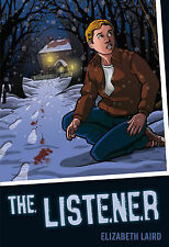 The Listener (Colour Graffix), Hazelwood, Pauline, Laird, Elizabeth, New Book