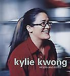 NEW! KYLIE KWONG Recipes and Stories CHINESE AMERICAN COOKBOOK full-color illus.